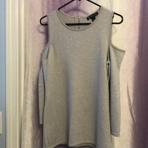 I-N-C International Concepts Sweater with glitter